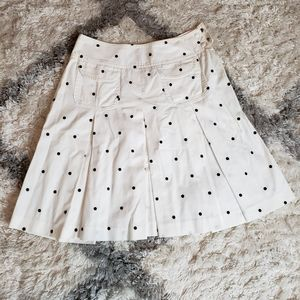 Peter Elliot polka dots Skirt
